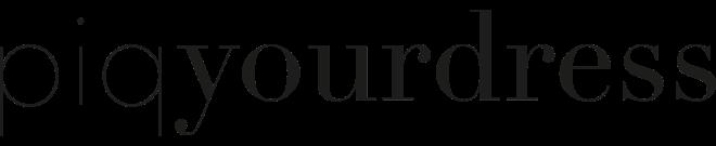 piqyourdress Logo